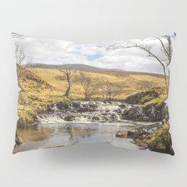 Moorland Falls Pillow Sham