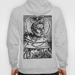 Portrait of Martin Luther Hoody