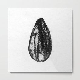Mégalithe Metal Print