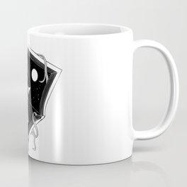 Discover New Worlds Coffee Mug