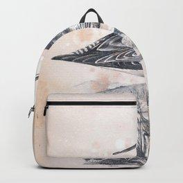 067 Barred rumped Godwit limosa uropygialis Backpack