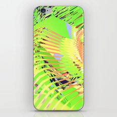 grenfeld iPhone & iPod Skin