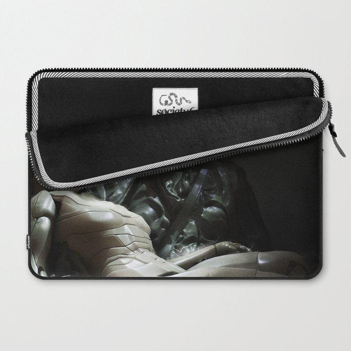 The Pity Laptop Sleeve