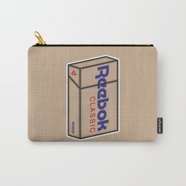 Smoke Box 1 Carry-All Pouch