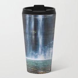 Cornelius Falls Travel Mug