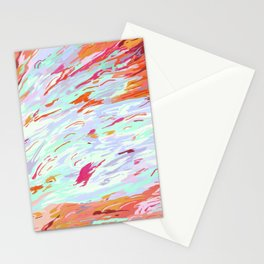 Whirl Stationery Cards