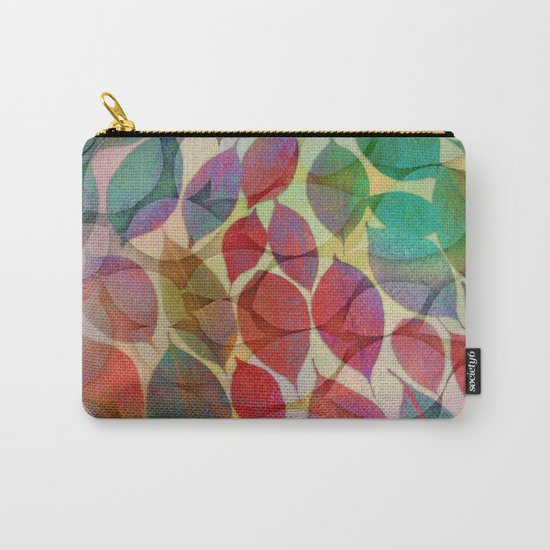 Seasons Change Carry-All Pouch
