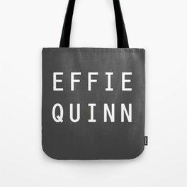 EFFIE QUINN Tote Bag