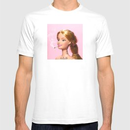 Doll Grown Up T-Shirt