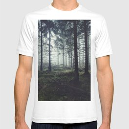 Through The Trees T-shirt