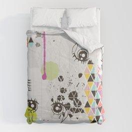 Goodbye Comforters