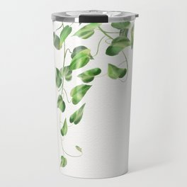 Golden Pothos - Ivy Travel Mug