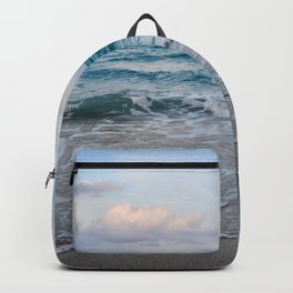 Calm Beach Backpack