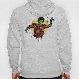 Thriller Hoody