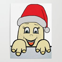 Merry Christmas,Frohe Weihnachten,Joyeux Noël ,Buon Natale,Navidad,Feliz Natal,С Рождеством Poster