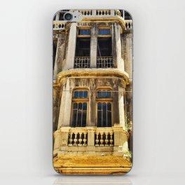 Old Valparaiso - Part 4 iPhone Skin