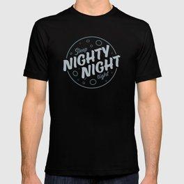 Nighty Night - Light T-shirt