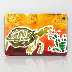 Tortoise Love iPad Case