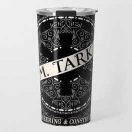 G.M. Tarkin Engineering & Construction Travel Mug