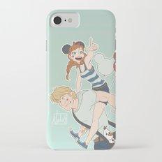 KristAnna - WDW Slim Case iPhone 7