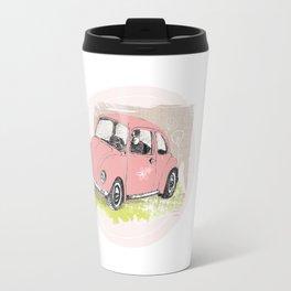 VW-Käfer Travel Mug