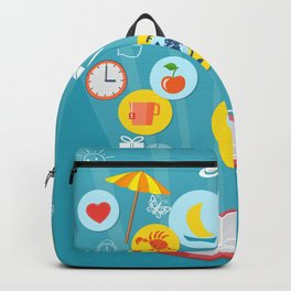 computer technology Backpack