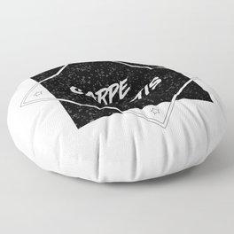 Carpe Noctis Floor Pillow