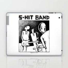 S-HIT BAND Laptop & iPad Skin