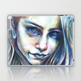Blueberry Binge Laptop & iPad Skin