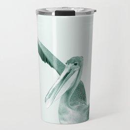 Monochrome - This big Travel Mug