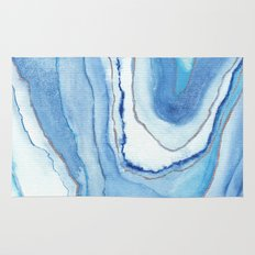Agate Watercolor 12 Rug