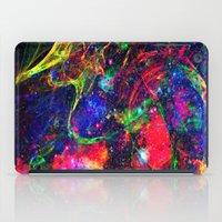 big bang iPad Cases featuring Big Bang by haroulita