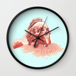 walking to dead! Wall Clock