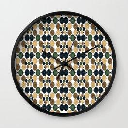Karlie 2 Wall Clock
