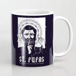 St. Fufas Coffee Mug