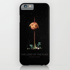 The Lord of the Flies Slim Case iPhone 6s