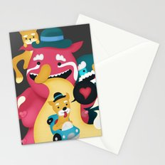 Mmmm Bacon Stationery Cards