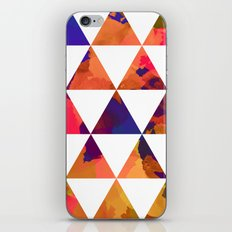 THESE MOUNTAINS SING iPhone & iPod Skin