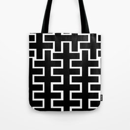 Pluss Tote Bag