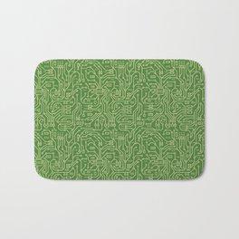 Microchip Bath Mat