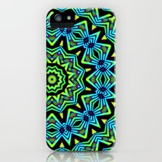 The Tribal Colors iPhone (5, 5s) Slim Case