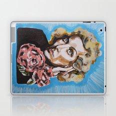 Carole Lombard Laptop & iPad Skin
