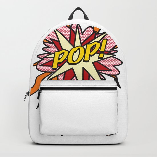 POP Comic Book Flash Pop Art by theimagezone