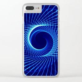 Spiro II Clear iPhone Case