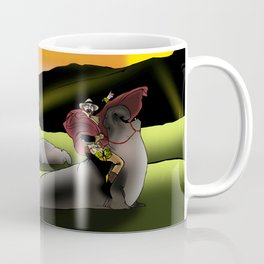 Matt the Conqueror Coffee Mug