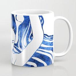 Water Nymph IV Coffee Mug