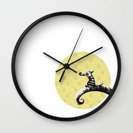 Solo Wall Clock