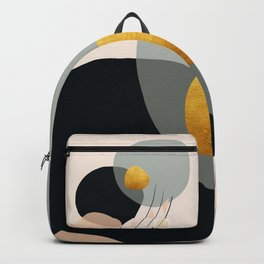 Modern minimal forms 24 Backpack