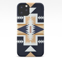 hills at night iPhone Case