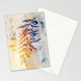 Ramo d'oliva Stationery Cards